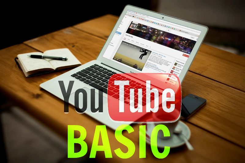 Youtube ke Basic Sabalo ki Basic Jaankari hindi me help