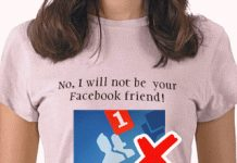 Facebook Friends Request ko Kaise Band Kare
