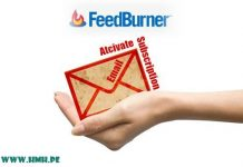 FeedBurner me Email Subscription kaise Enable kare