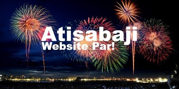 Atisabaji Widget add kare Apne BlogWebsite me add kare