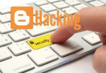 Tips Blogger Blog ki Security Badane ke liye, hack se bachaye