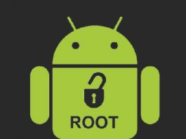 Android ki roots kya hoti hai