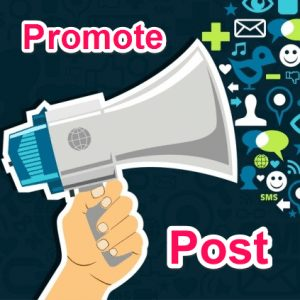 New Blog Post ko Promote karne ke 15 Tarike hindi me
