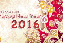 Naye Saal [New Year] 2016 ki shayari sms in hindi