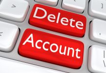 Account ko Delete kaise kare 1 click me in Hindi [JustDelete.me]