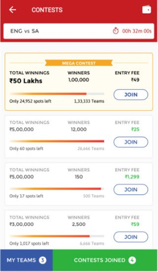 dream11 se paise kaise kamaye hindi me help