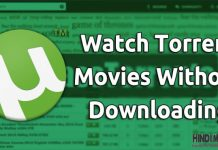 Kaise Torrent Movie ko Direct Dekhe Bina Download kare