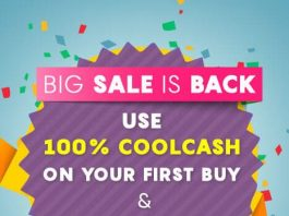 CoolWinks Loot Offer Get Rs 700 on Signup & Rs 500 Per Refer