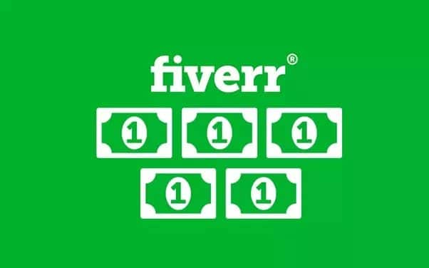 Image result for #9 Fiverr