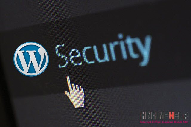 Wordpress Security Tips WordPress Site ko Hacking se Kaise bachaye