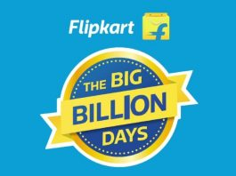 BEST DEALS FROM FLIPKART'S BIG BILLION DAY SALE