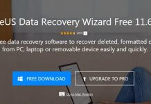 Free Data Recovery Software Delete Data wapas lane ke liye