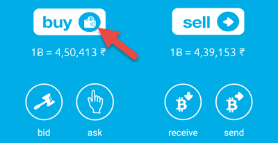zebpay se bitcoin buy or sell kare