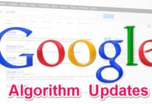 Big Google Algorithm 7 Updates in SEO