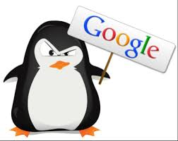 Google Penguin kya hai hindi me help