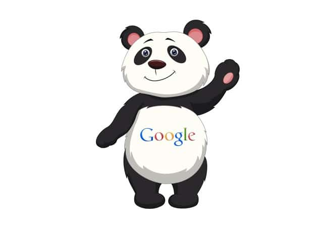 google panda kya hai hindi me help