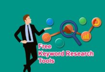 4 Best Free Keyword Research Tools se Blog Traffic Increase kare
