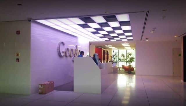 India me Google Office Kaha hai | Google Office in India - tegory%