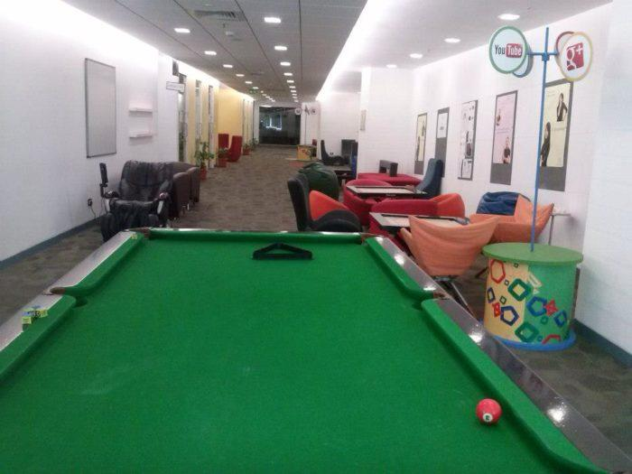google india Hyderabad headoffice photos