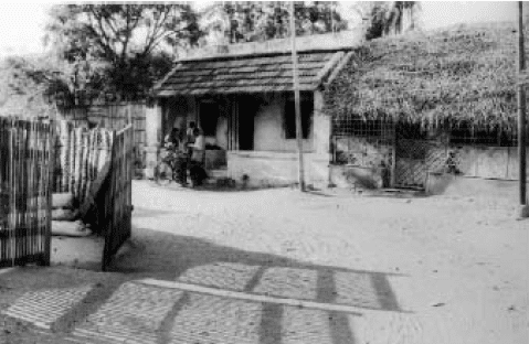 Abdul Kalam old House Photo