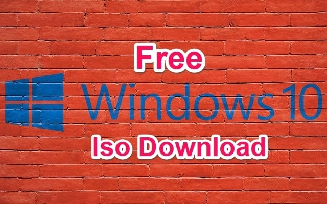 Windows 10 Iso Download kaise kare Official Site se IDM me