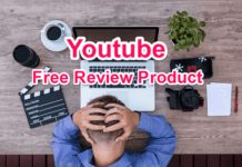 youtube ke liye free sponsor review product kaise le