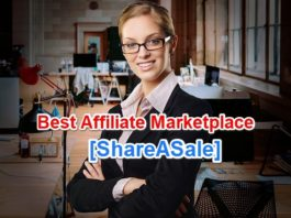 Best Affiliate Marketplace for Earning Today ShareASale