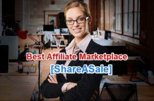 ShareASale: Best Affiliate Marketplace for Blog Earning - tegory%