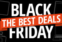 Black Friday Best Deals Offer Discount