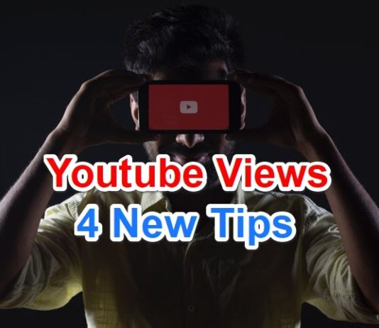 How To Increase YouTube Views and Subscriber Automatically 4 ways