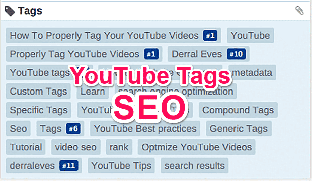 Video keYoutbe Tags Copy karke Video Rank kare