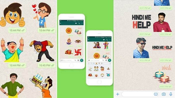Whatsapp Sticker Update Khud ka Sticker kaise banaye
