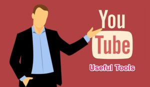 Most Useful Website, Software, Tools For YouTubers - YouTube