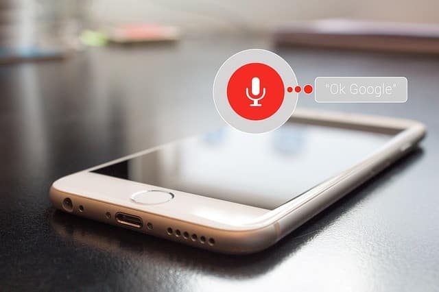 Voice Search Friendly Article kaise Likhe ? - Blogging