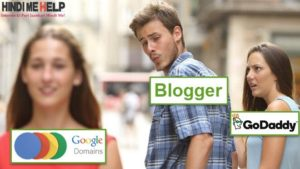 Godaddy Domain Transfer kaise kare Google par