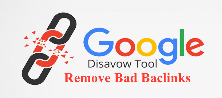 Google Disavow Tool Se Bad Backlinks hataye - Blogging