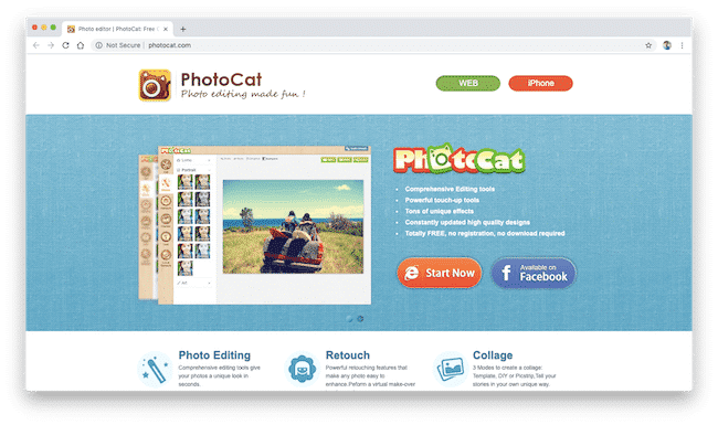 Top 5 Online Photo Editing Tools in Hindi - tegory%
